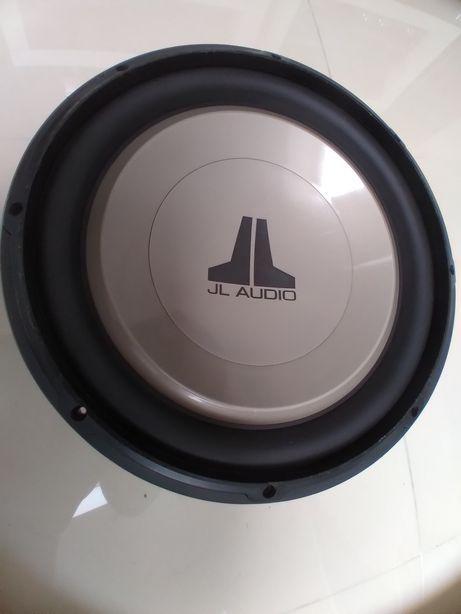 Głośnik subwoofer samochodowy JL Audio 13W1v2-4