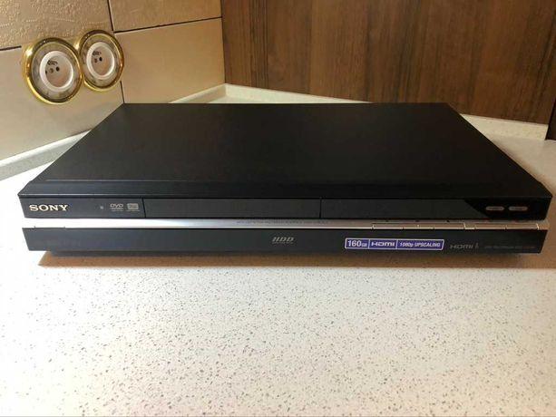 SONY RDR-HX780 nagrywarka DVD z dyskiem HDD