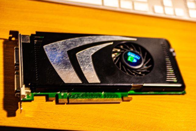 NVIDIA PCI-E GeForce 9600 GT 512Mb GDDR3(256bit)