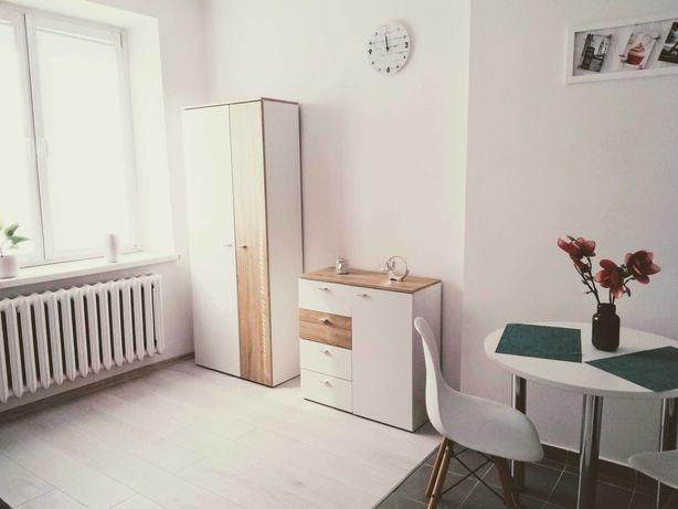Nocleg kwarantanna apartament mieszkanie na doby-Zabrze ul.1 Maja 16