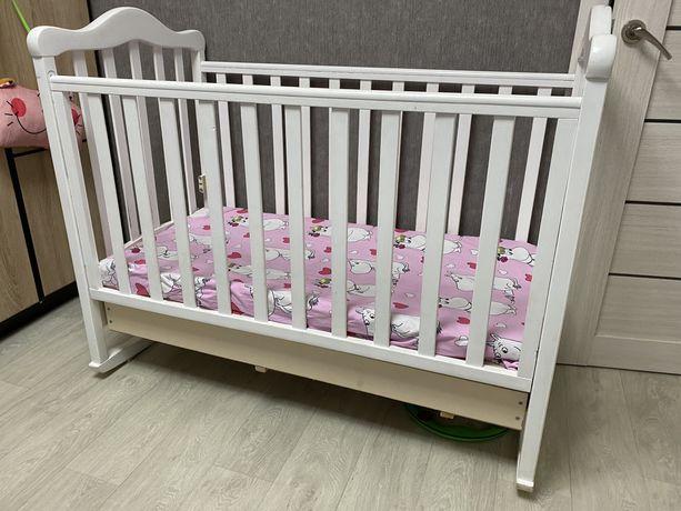 Кроватка детская манеж кровать для ребенка