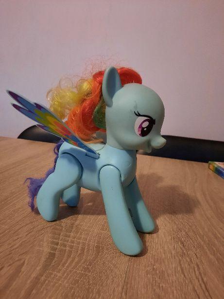 Kucyk rainbow dash My Little Pony Hasbro