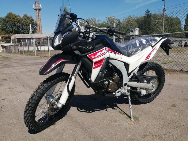 Мотоцикл loncin VOGE DS2 PRO LX300GY-A (В НАЛИЧИИ)кредит