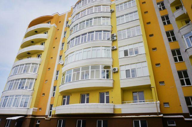 Елітна квартира в новобудові