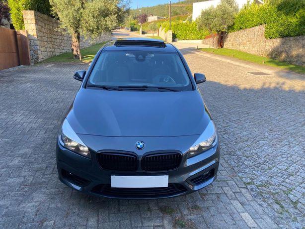 BMW S2 Active tourer Sport