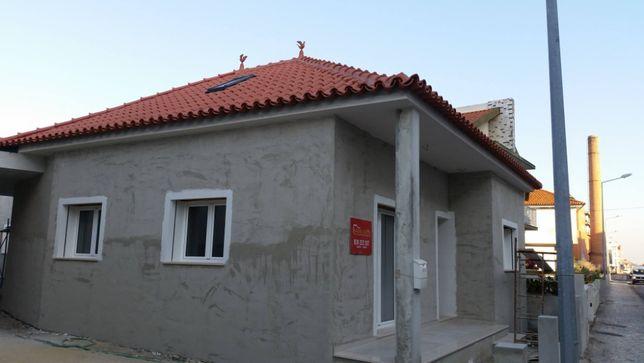 Serviços de construção civil, construção e reformas no geral