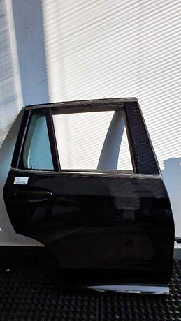BMW X3 G01 DRZWI PRAWY Tył Luxury 475