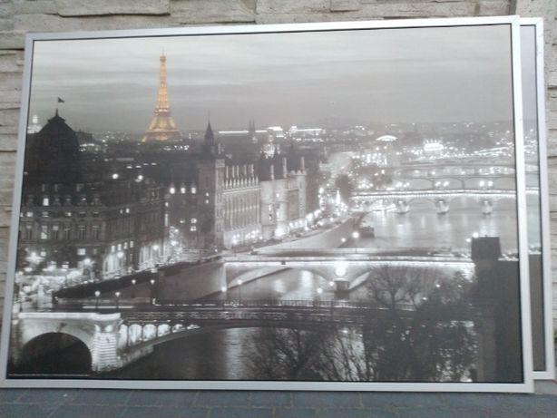 Obraz w ramie 140x100