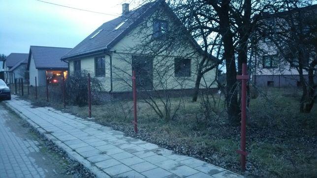 Dom 125m2/dzialka 1350m2 (DOPLATA-zamiana na mieszkanie do 500.000zl)
