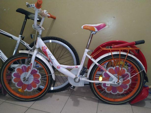Велосипед Ardis для девочки