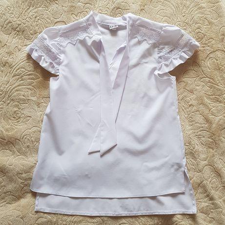Блузки школьные 128р