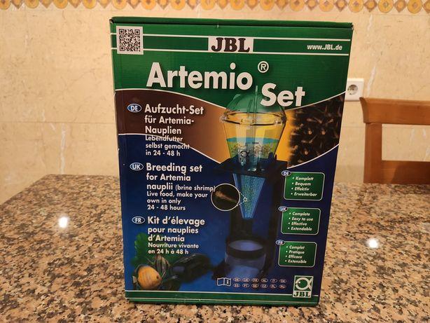 Artemia JBL Artemio Set