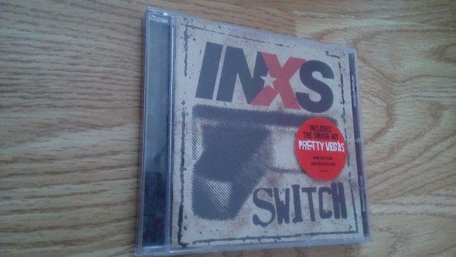 Inxs Switch CD