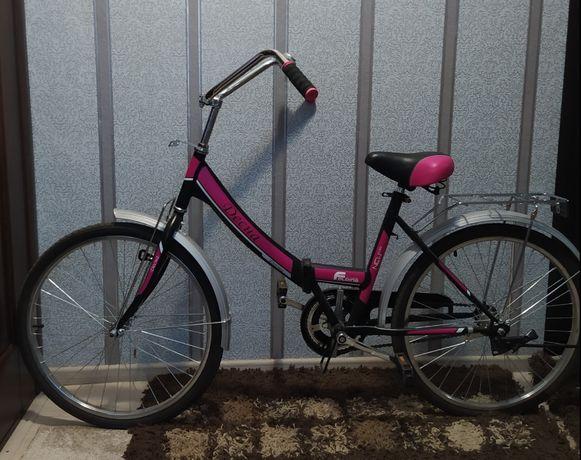 Продам Велосипед складной Десна