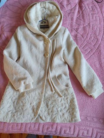 Женское пальто 50 размер