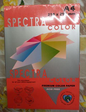 Кольоровий папір для копіювальї техніки