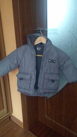 Куртка Одягайко   Акція 1+1=3 третя річ дешевша по ціні в подарунок