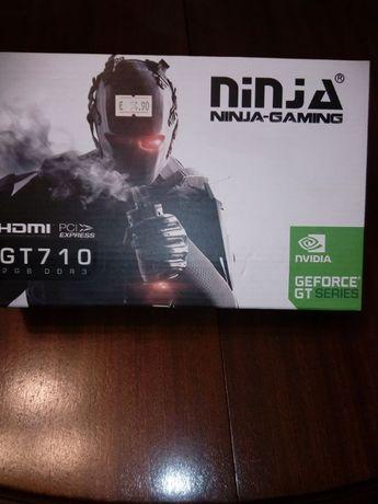 Ninja Gaming - Pláca Gáfrica