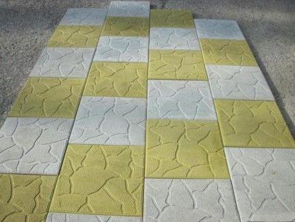 ФЭМ (плитка тротуарная) , бордюр,шлакоблок от производителя