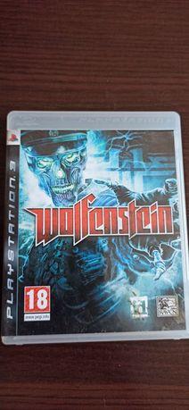 Gra Wolfenstein PS3