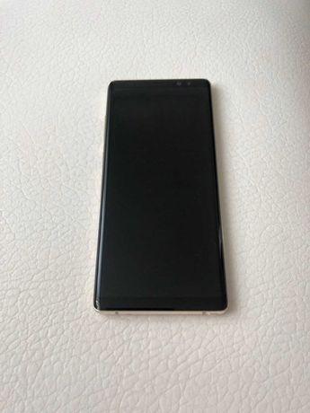 Телефон Sumsung Note 8