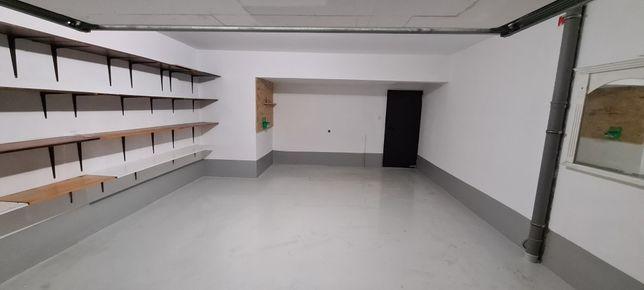 Wynajmę garaż Reda osiedle przy Młynie