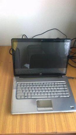 Notebook HP Pavilion dv5-1030ew - ZAWIESZA SIĘ