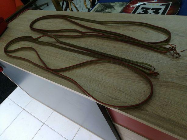 Monitor cobra cables vintage