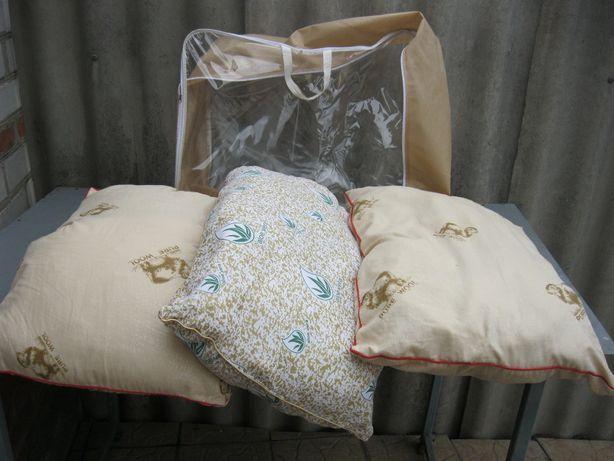 Продам подушки для дачи