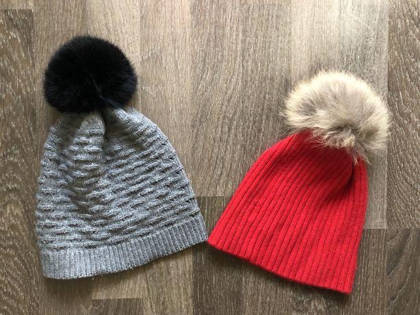 Шапка / Шапка женская / шапка для девочки