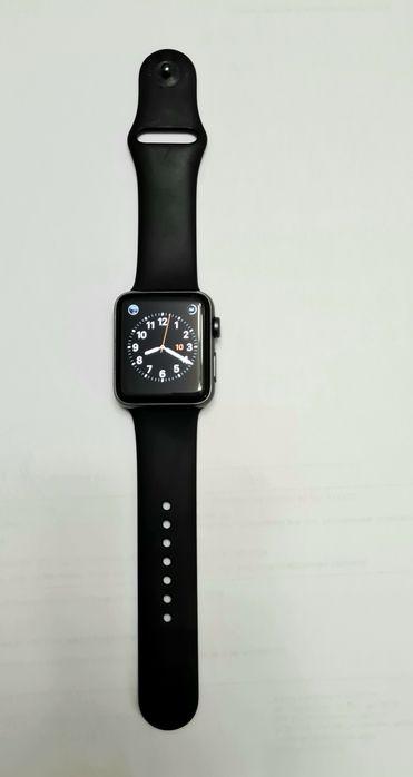 Продам Apple watch 3  серия 42мм. Винница - изображение 1