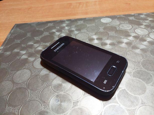 2x Samsung Galaxy Y GT-S5363, Nie włączają się!