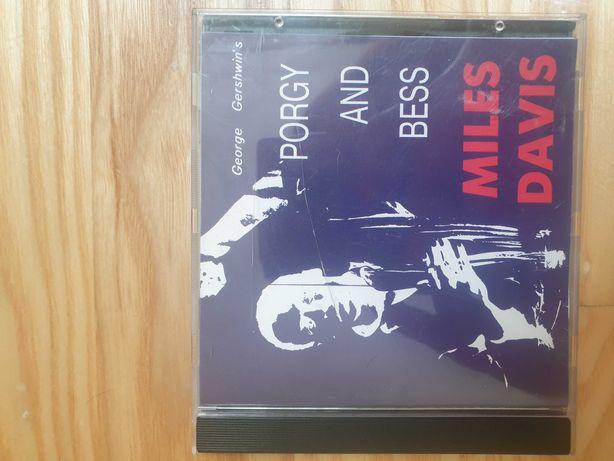 Miles Davis Porgy and Bess CD Wwa