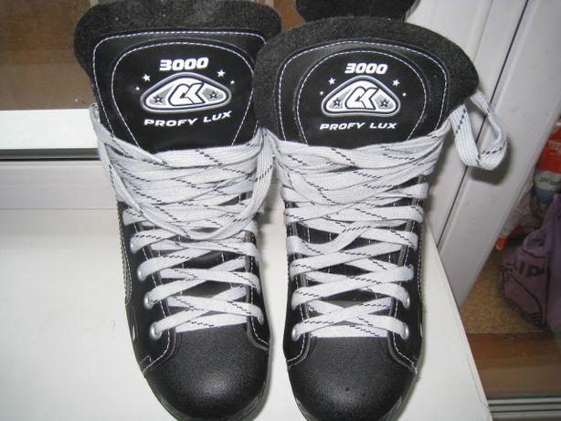 Коньки хоккейные Profy 3000