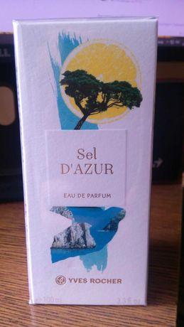 Парфюмированная Вода Sel d'Azur