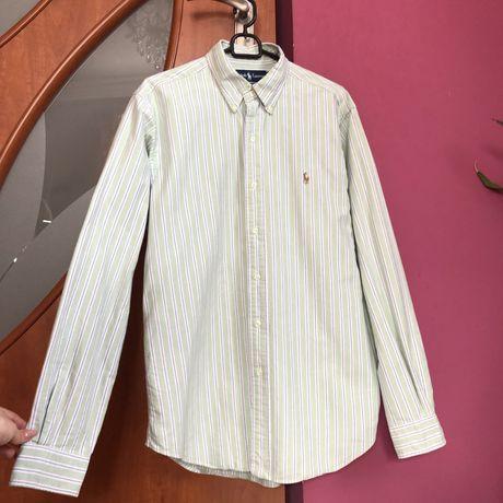 Koszula Ralph Lauren Classic fit must have oryginalna elegancka koszul