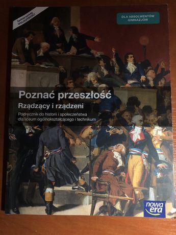 Podręcznik Poznać Przeszłość Rządzący i rządzeni, HIS
