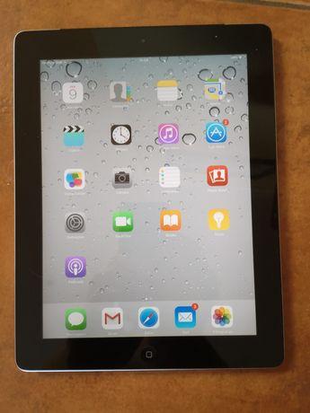 iPad 2 Preto - Modelo A1396 (GSM) - 32GB em excelente estado c/ caixa