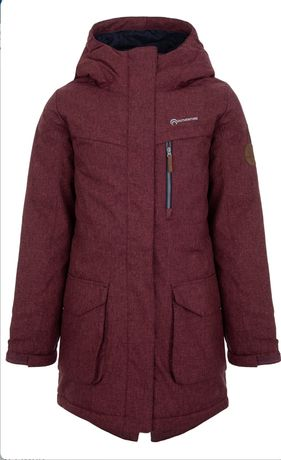 Куртка весна-осень утеплённая для девочки Outventure merrell adidas
