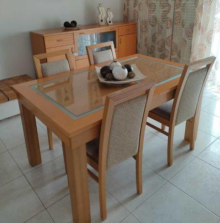móveis sala de jantar