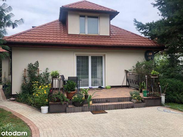 Sprzedam Dom, 140 m2, działka 1650m2