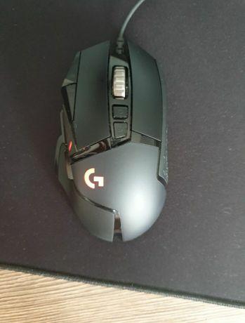 Mysz Logitech G502 Hero