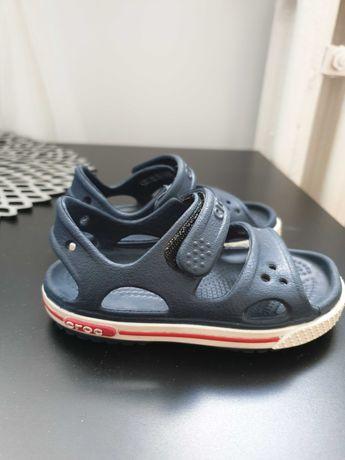 Sandałki crocs c5