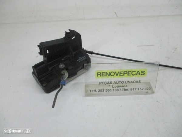 Fecho Da Porta Frente Dto Opel Vivaro A Caixa (X83)