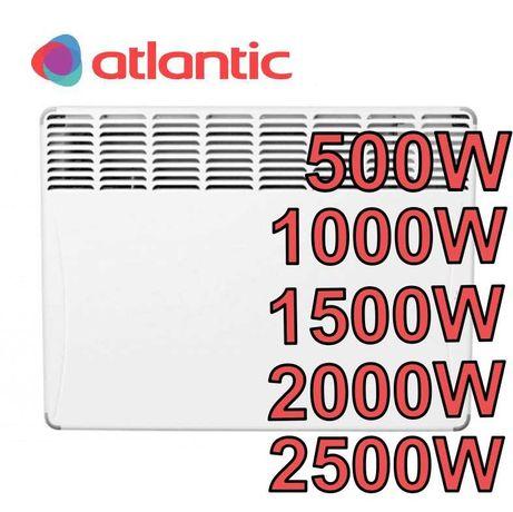 Конвектор электрический Atlantic обогреватель в ассортименте