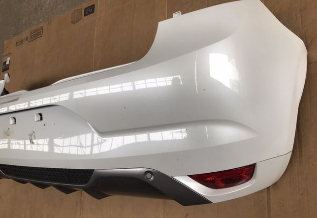 Renault Megane IV GT GT-Line Zderzak Tył PDC