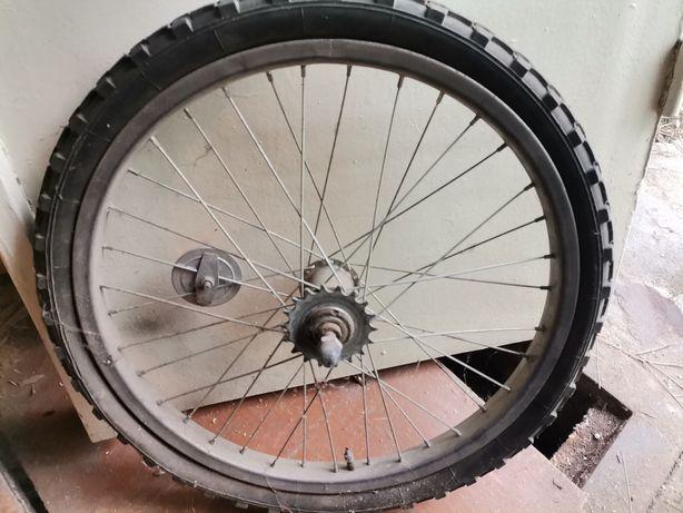 Велосипед Тиса ЛМЗ