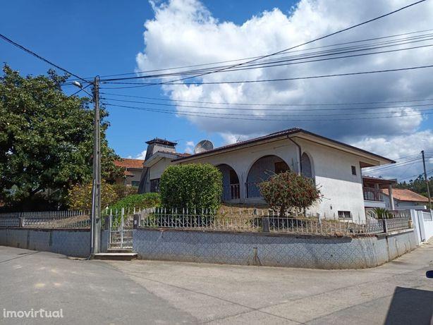 Moradia Isolada T4 arredores de Agueda, 100% financiada