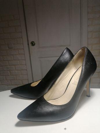 Лодочки туфли  37-38