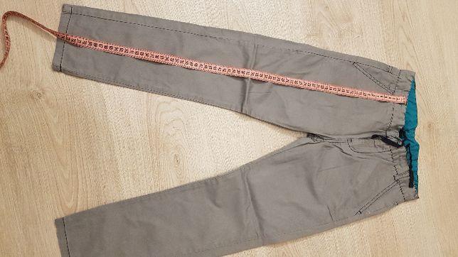 spodnie Coccodrillo roz. 128